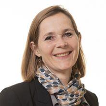 Anne W. Suhr