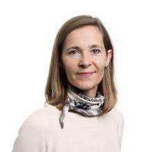 Anne Suhr