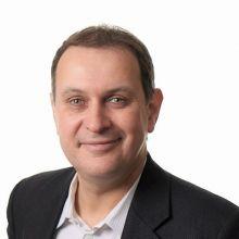 Michel Avital