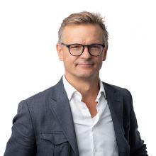 Bent Meier
