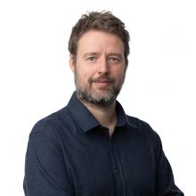 Morten S. Thanning