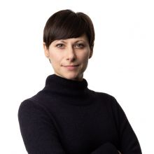 Lara Monticelli