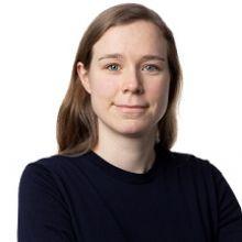 Anna Stöber
