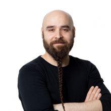 Manuel Llorca