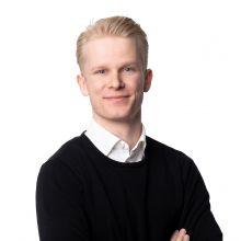 Mathias Hedemann Larsson