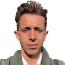 Casper Berg Lavmand Larsen