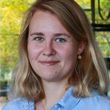 Cecilie Berner Harden