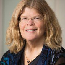 Constance Bagley