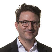 Erik Caparros Hojbjerg