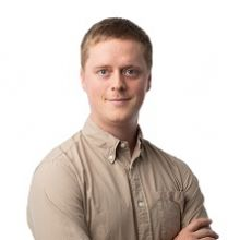 Kristian Bondo Hansen