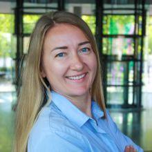 Katsiaryna Markhvida