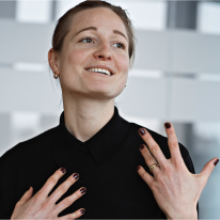 Johanna Oehlmann