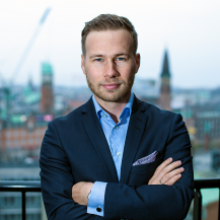 Jonas Søgaard