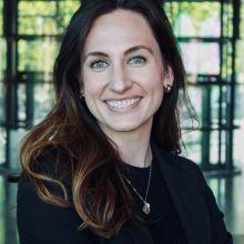 Katelyn Sharratt