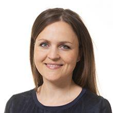 Katrine Lumbye