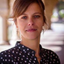 Maja Gildin