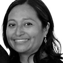 Maricela Camargo Christensen