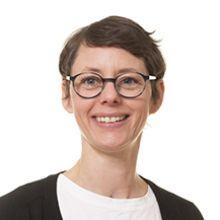 Marlene Svendsen