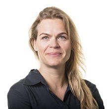 Mette Holm Harrsen