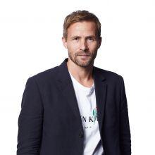 Profilbillede af Mikkel Flyverbom
