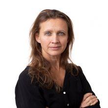 Nina Iversen