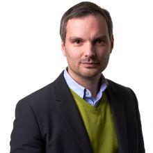 Philipp A. Ostrowicz