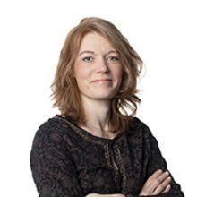 Pia L. Rønnow