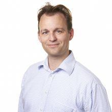 Kristian L Nielsen_CBS