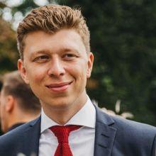 Andreas Brøgger