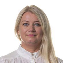 Tina Stokholm Andersen