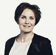 Anne Martensen