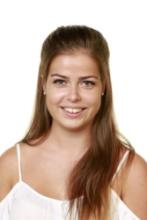 Camilla Gjerrild Bluhme