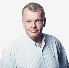 Kim Østergaard