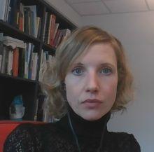 Cathrine Bjørnholt Michaelsen