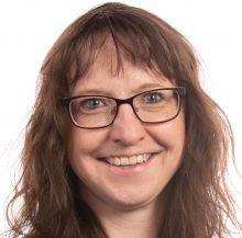 Camilla Hørby