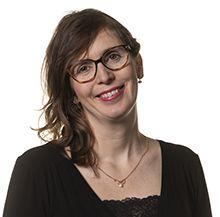 cristine dyhrberg