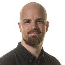 Erik Mygind