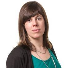 Florence Villeseche | CBS - Copenhagen Business School