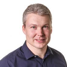 Jens Gyldenkærne Jensen