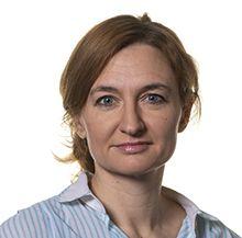 Justine Pors