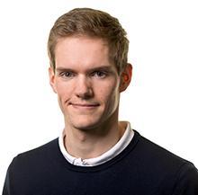 Lars Christian Larsen
