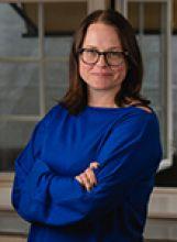 Lena Olaisson