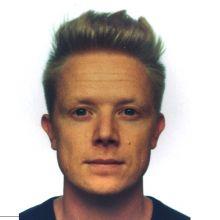 Mark Ørberg
