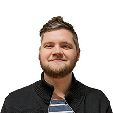 Troels Jørgensen