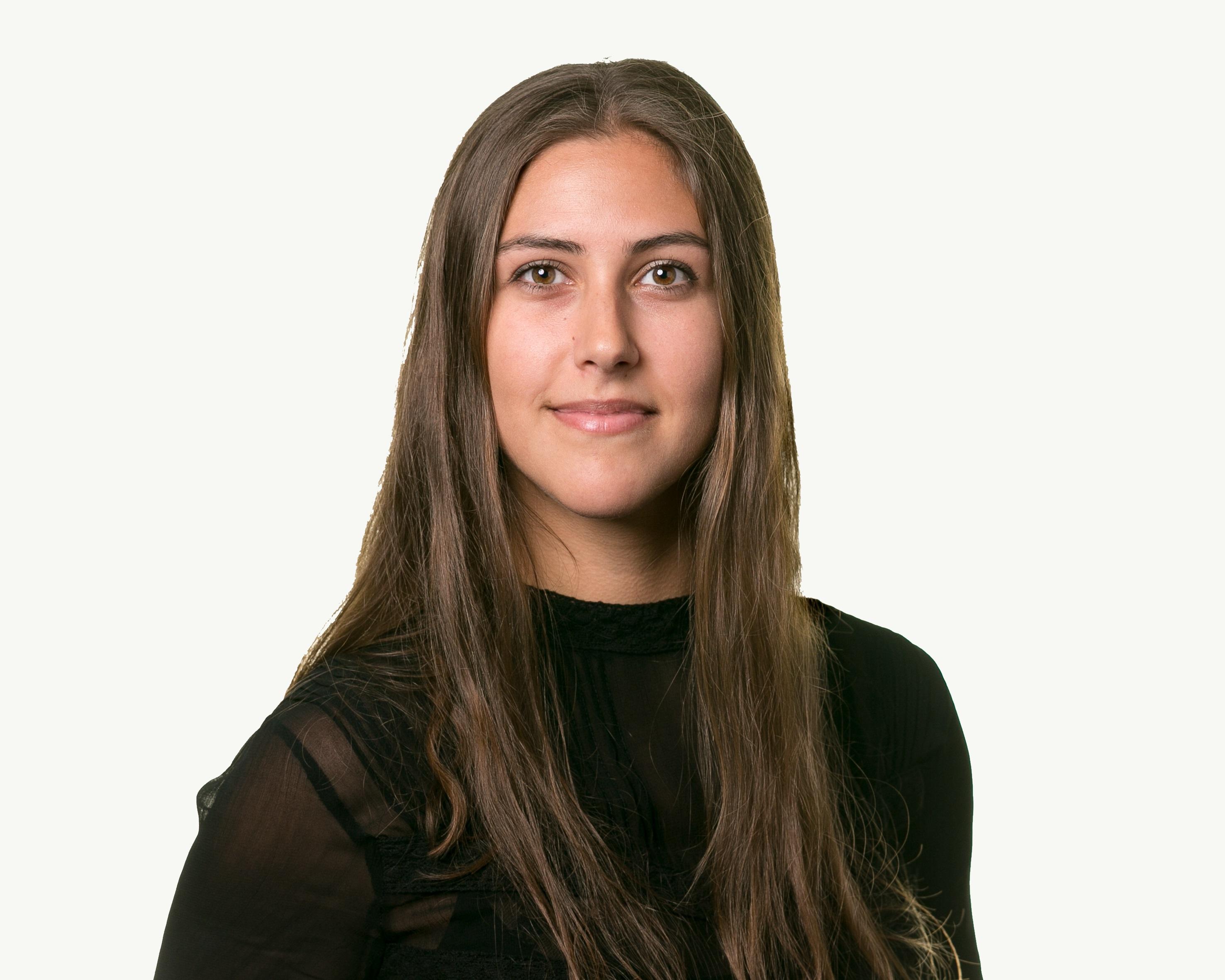 Sara Vardi