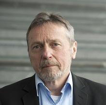 Sven Bislev