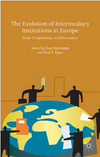 The Evolution of Intermediary Institutions in Europe