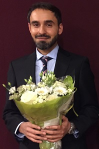 Ahmad Zaki Faizi
