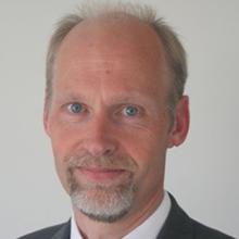 Tom B. Lauritzen