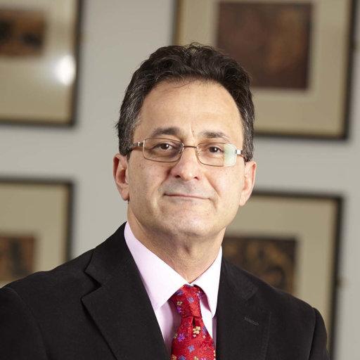 Prof. Tooraj Jamasb